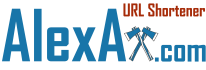 ALEXAX.COM - URL SHORTENER. SHORTEN LINKS AND EARN MONEY ONLINE